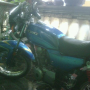 Jual motor honda glmax 2004,bore up