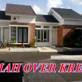 Rumah Over Kredit di Cileungsi
