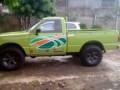 Jual cepat Chevrolet Luv 94