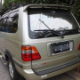 Jual Toyota Kijang LGX 2004 AT