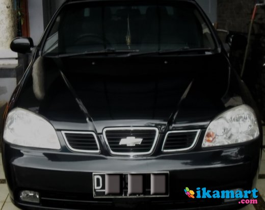 jual chevrolet optra 2004 mobil Chevrolet Optra 2004 Review Chevrolet Optra Hatchback