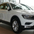 About Volkswagen Tiguan TSI Indonesia @VW Kemayoran