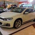 About Volkswagen Scirocco 1.4 TSI Indonesia @VW Kemayoran