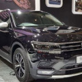 About Volkswagen Jakarta Dealer Authorized VW Jakarta Cash Back Tiguan TSI DP 0%