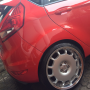 Jual Ford Fiesta S 1.6 2011
