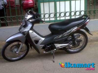 Jual Honda Fit X Tahun 2009 Siap Pakai