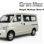 Promo GranMax Mini Bus September 2012