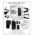 Teknologi komunikasi Handal dengan Isatphone 2 dari Inmarsat