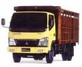 Colt Diesel and Fuso Mitsubishi