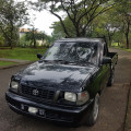Kijang diesel pick up Thn 2002