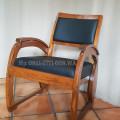 Kursi bemo antik asli