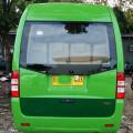Minibus Isuzu ELF long 19seat