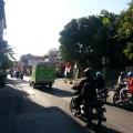 Rumah Usaha Raya Siwalankerto 100m Univ Petra Surabaya