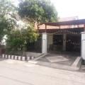 Rumah Jemursari timur lingk perumahan tertata nyaman strategis