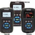EXTECH TKG-100 Dig. Ultrasonic Thickness Gauge