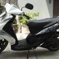 Yamaha MIO Soul th 2011 motor simpenan a/n sendiri
