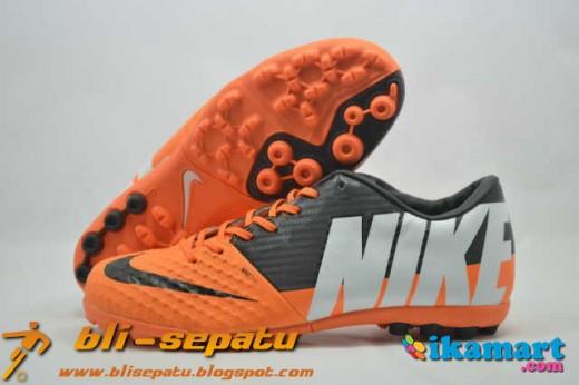 Sepatu Nike Bomba Finalle Ii Sepatu Futsal Oleh Oleh Mudik