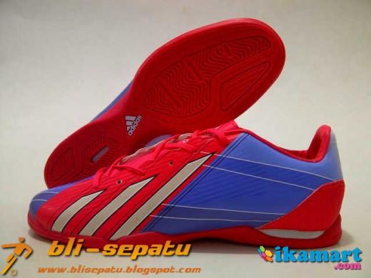 Adidas F50 Futsal Messi
