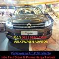 Promo New VW Tiguan 2015 Diskon Besar Dealer Resmi Volkswagen ATPM Indonesia
