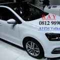 Promo New VW Polo 2015 Facelift Terbaru Dealer Resmi ATPM Volkswagen Indonesia
