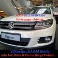 Promo New VW Tiguan 2015 70jtan Dealer Resmi ATPM Volkswagen Indonesia