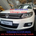 Promo New Tiguan 2015 Best Price Dealer Resmi ATPM Volkswagen