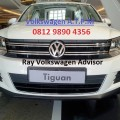 Promo New VW Tiguan 2015 Double Turbo TDP Ringan Proses Cepat