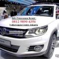 VW New Tiguan HighLine Best Price ATPM Volkswagen Indonesia