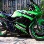 Jual Kawasaki Ninja Muluz KR150 RR