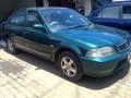 Dijual Honda CITY 1.3 1997 Hijau