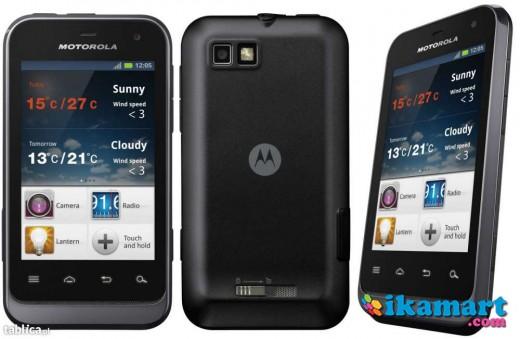Motorola Defy Mini Xt321 Android Outdoor Jogja Handphone