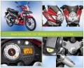 JUAL MOTOR BARU SUZUKI ( DEALER RESMI DI BEKASI ) HUB SUSIE 021 95188853