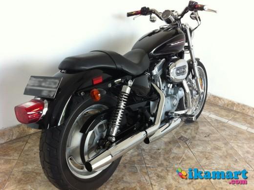 Harley Davidson Xlc Ke