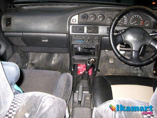 Jual Corolla Twincam Gti Th.1991 (Good Condition) - Mobil Bekas Toyota ...