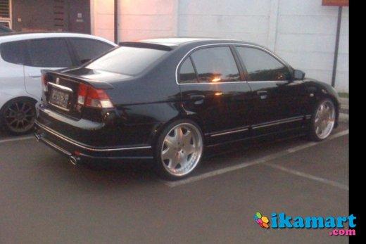 78+ Modifikasi Mobil Civic 2001 Terbaik