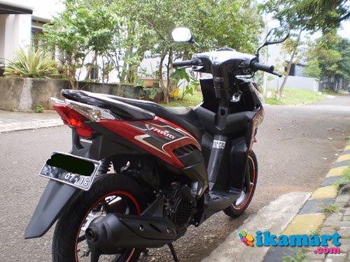 Sepeda Motor Bekas Bursa Motor Bekas Di Provinsi Bali ...
