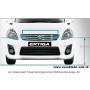 Suzuki Ertiga Double Blower GX