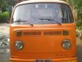Jual VW Combi 1973 Ex. Pameran NIKE