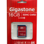 Gigastone 16GB SD Class10
