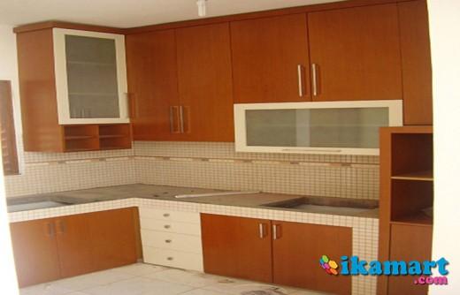Interior desain mebel dapur semarang