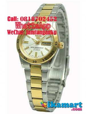 ORIENT AUTOMATIC WATER RESIST 10 BAR SOLD - SELIFA