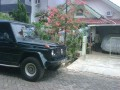 Jual Mobil Jeep Mercy 280GE