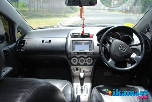 Modifikasi Mobil Honda City 2006 Honda City Vtec at 2006