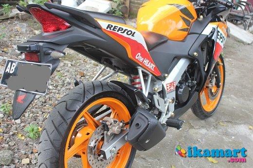 Cbr 150r Repsol Cbr 150r Repsol Edition
