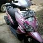 Jual Honda Vario 2010 Pink