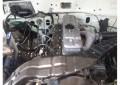 Jual Mobil Daihatsu Taft GTS 4X2 1993 Diesel 1993
