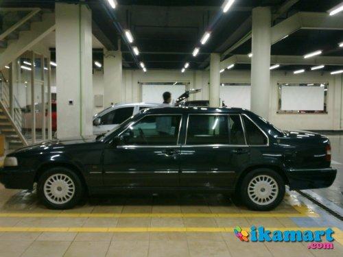 Jual Volvo 960 Royal Mulus