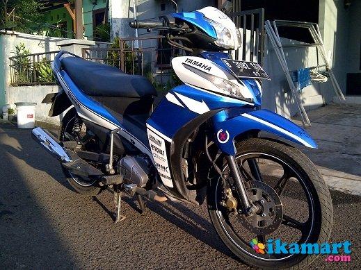 JUAL MOTOR YAMAHA JUPITER Z1 ...