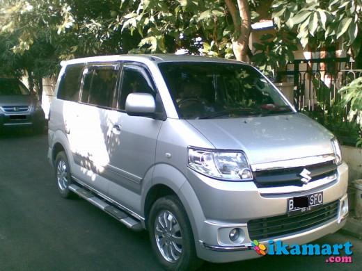 Dijual Mobil Suzuki APV Arena GX - MobilBekas.com