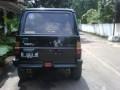 Daihatsu taft gt f70 4x4 diesel 1994 mesin sehat, suara kering